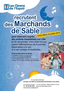 recrutement 2015