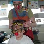 Photos Clowns les lunettes