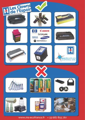 Partenariat avec MS-Ecofrance