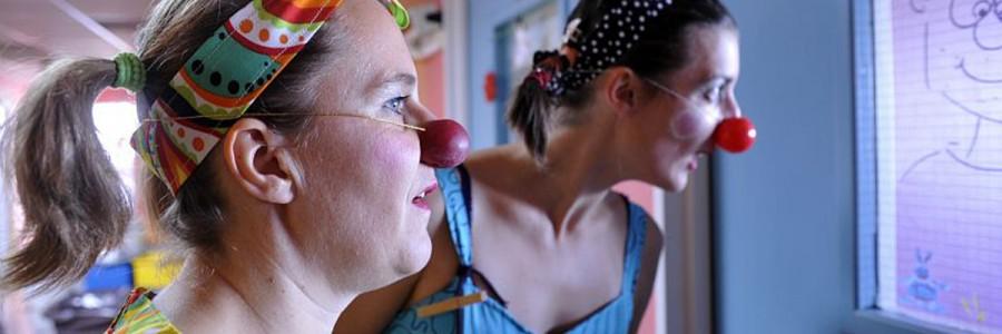 Photos Clowns / à la porte 2