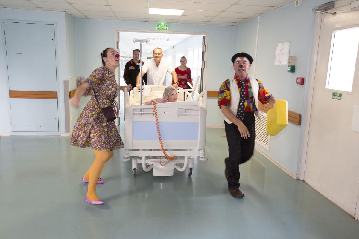 Photos Clowns / au bloc