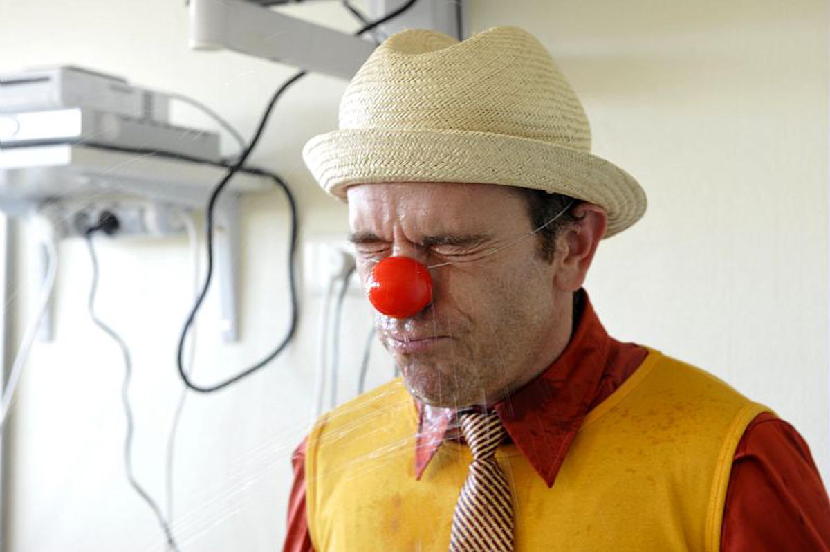 Photos Clowns / splouche dans le visage